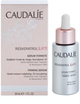 Caudalie Resveratrol [Lift] liftinges feszesítő szérum